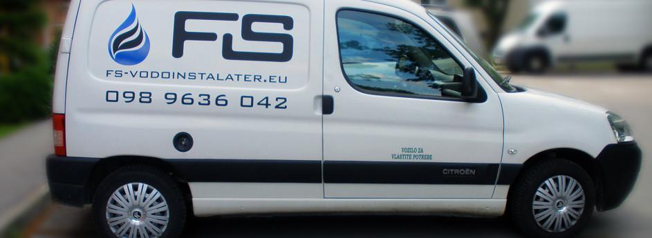Brz i pouzdan vodoinstalater