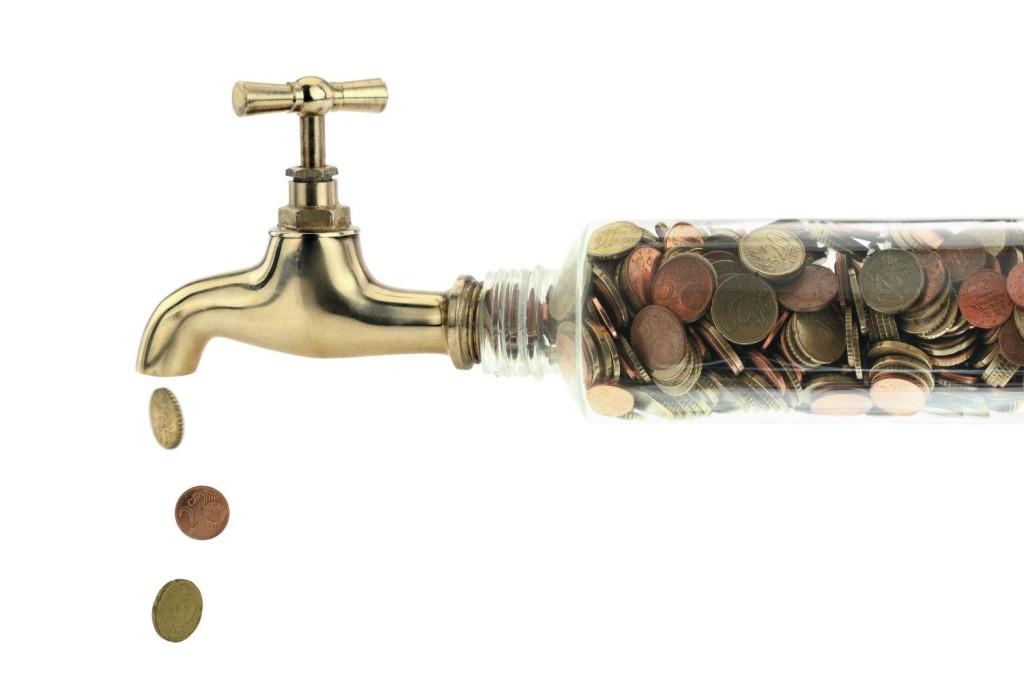 Kako smanjiti račun za vodu i struju