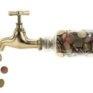 Kako smanjiti račun za vodu i struju?